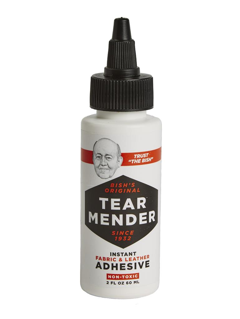 Tear Mender Premium Leather Repair Kit