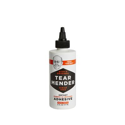 Tear Mender 6 oz Adhesive Bottle - Case of 12