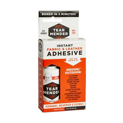 2 oz Tear Mender Carded - Case of 12