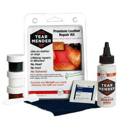 Premium Leather Repair Kit - Case of 6
