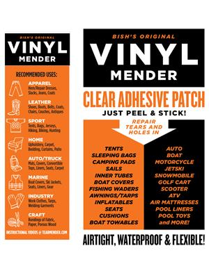 Vinyl Mender Value Kit
